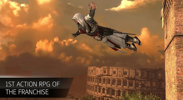 Assassin's Creed Identity On Sale,  40 Percent Off on Google Play