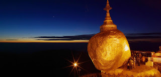 Du lịch Myanmar: Hà Nội - Yango - Kyaikhtiyo -Bago