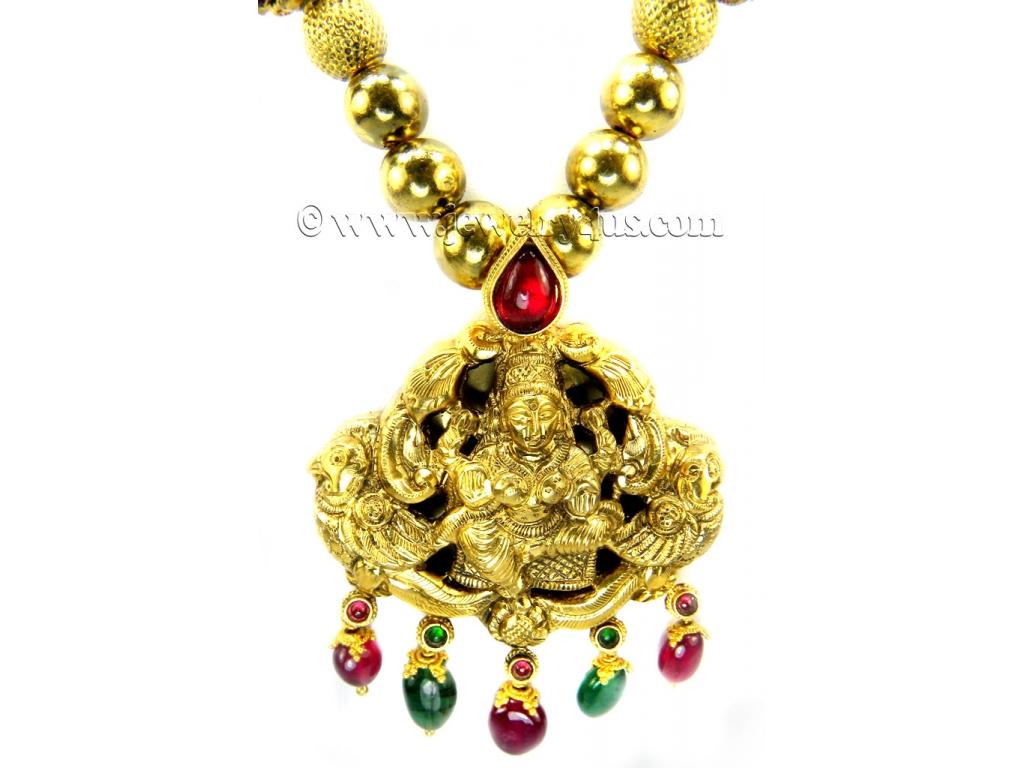 Temple Jewellery Sudhakar Gold Works