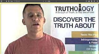 Mark Darwin Truthology
