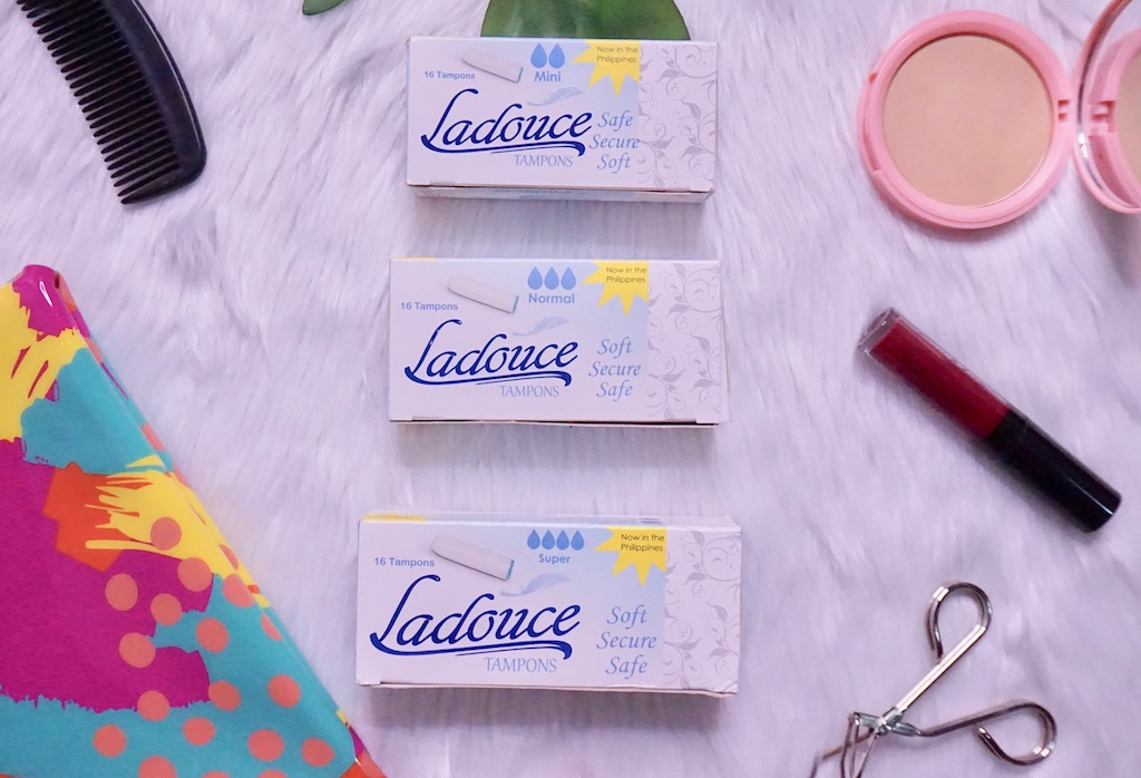 Ladouce Tampons Discount