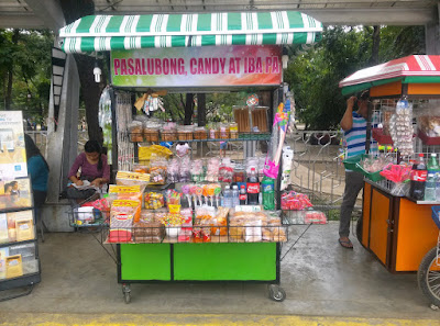 snd carts and stalls best small business ideas in the philippines