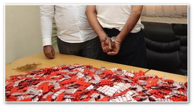مراكش.. إيقاف شخص متورط بالاتجار في المخدرات والمؤثرات العقلية