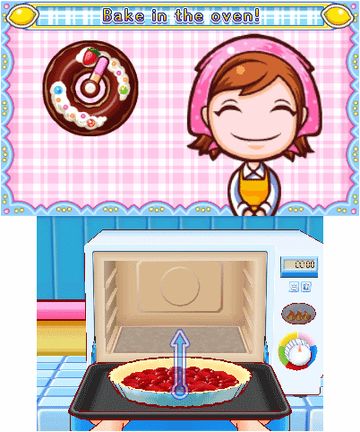Cooking Mama 4 Kitchen Magic 3ds Cia Google Drive Link 3ds Hackz