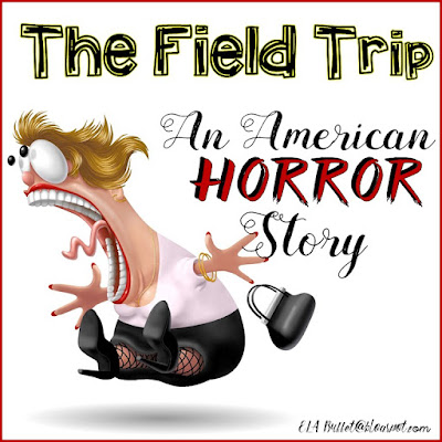 Every teacher has field trip horror stories. This one is pretty scary, if you ask me.