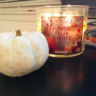 pumpkin-candle-bath and body works-fall