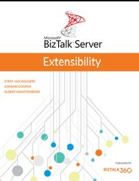 BizTalk Server Extensibility