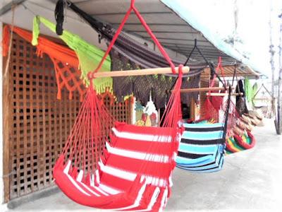 cadeiras de balanço da paraíba