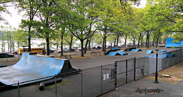 Skatepark Riverside