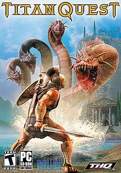 Titan Quest download