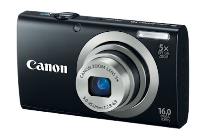 Canon PowerShot A2300 Driver Download Windows, Mac