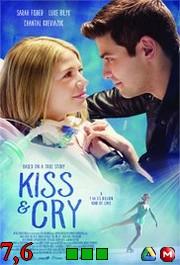 Beijar e chorar Dublado - BDRip