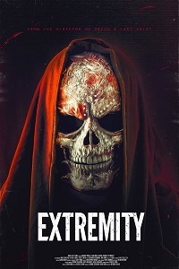 Watch Extremity Online Free in HD