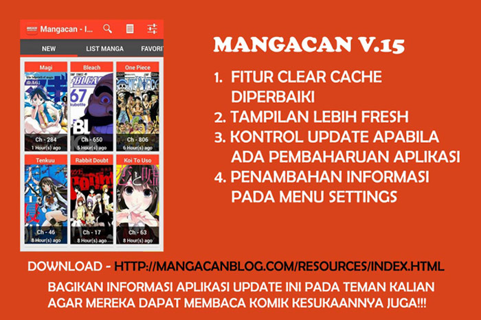 Dilarang COPAS - situs resmi www.mangacanblog.com - Komik infection 003 - chapter 3 4 Indonesia infection 003 - chapter 3 Terbaru |Baca Manga Komik Indonesia|Mangacan