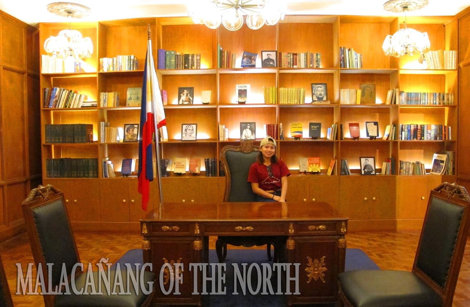 Malacañang of the North