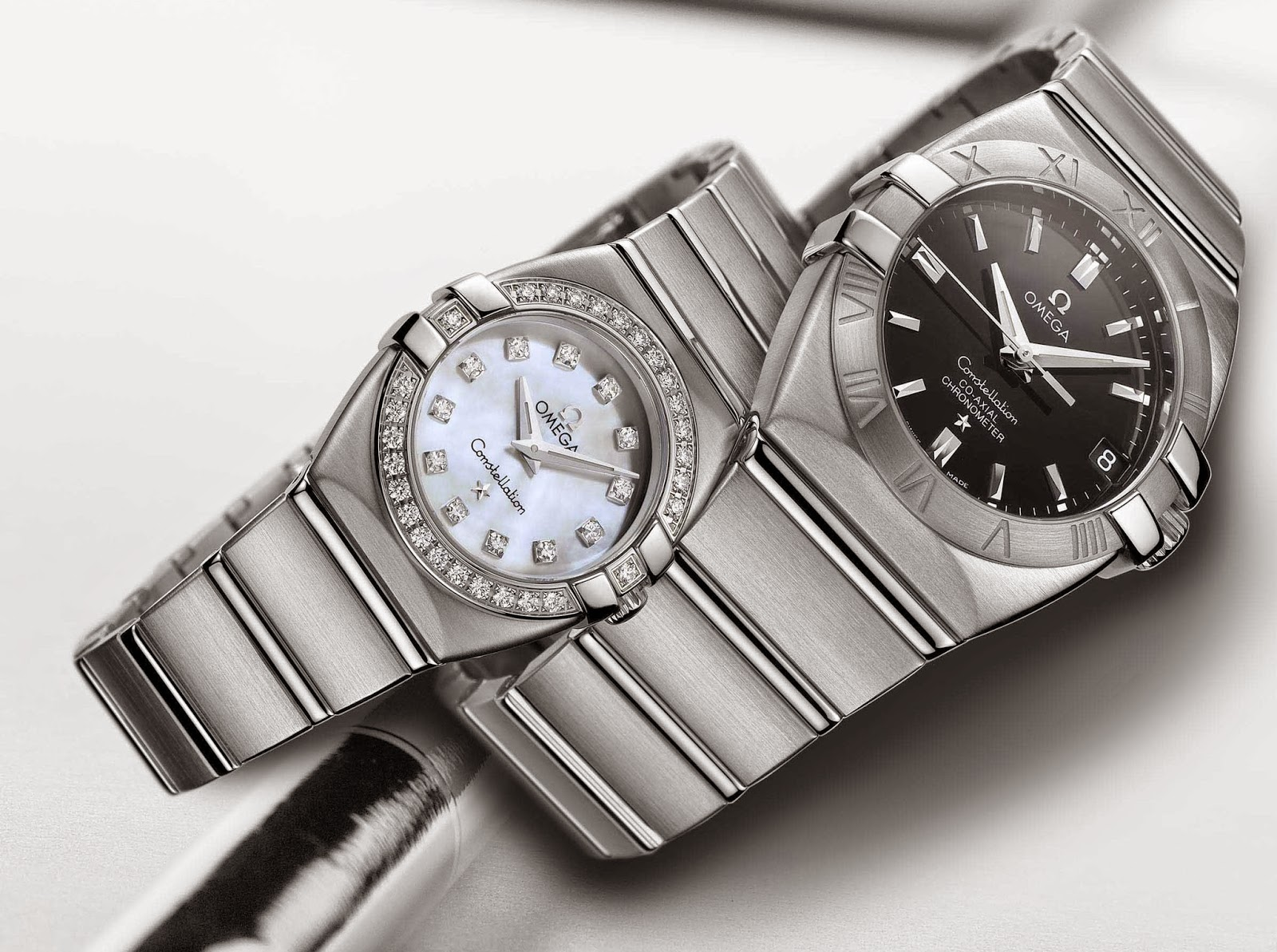 Omega Constellation Double Eagle, Edition 2005