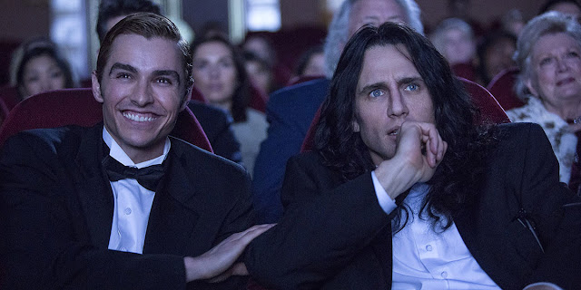 James Franco Dave Franco | The Disaster Artist