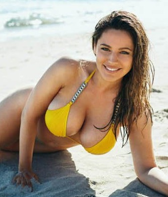 kelly brook 2017 calendar official indian girls villa