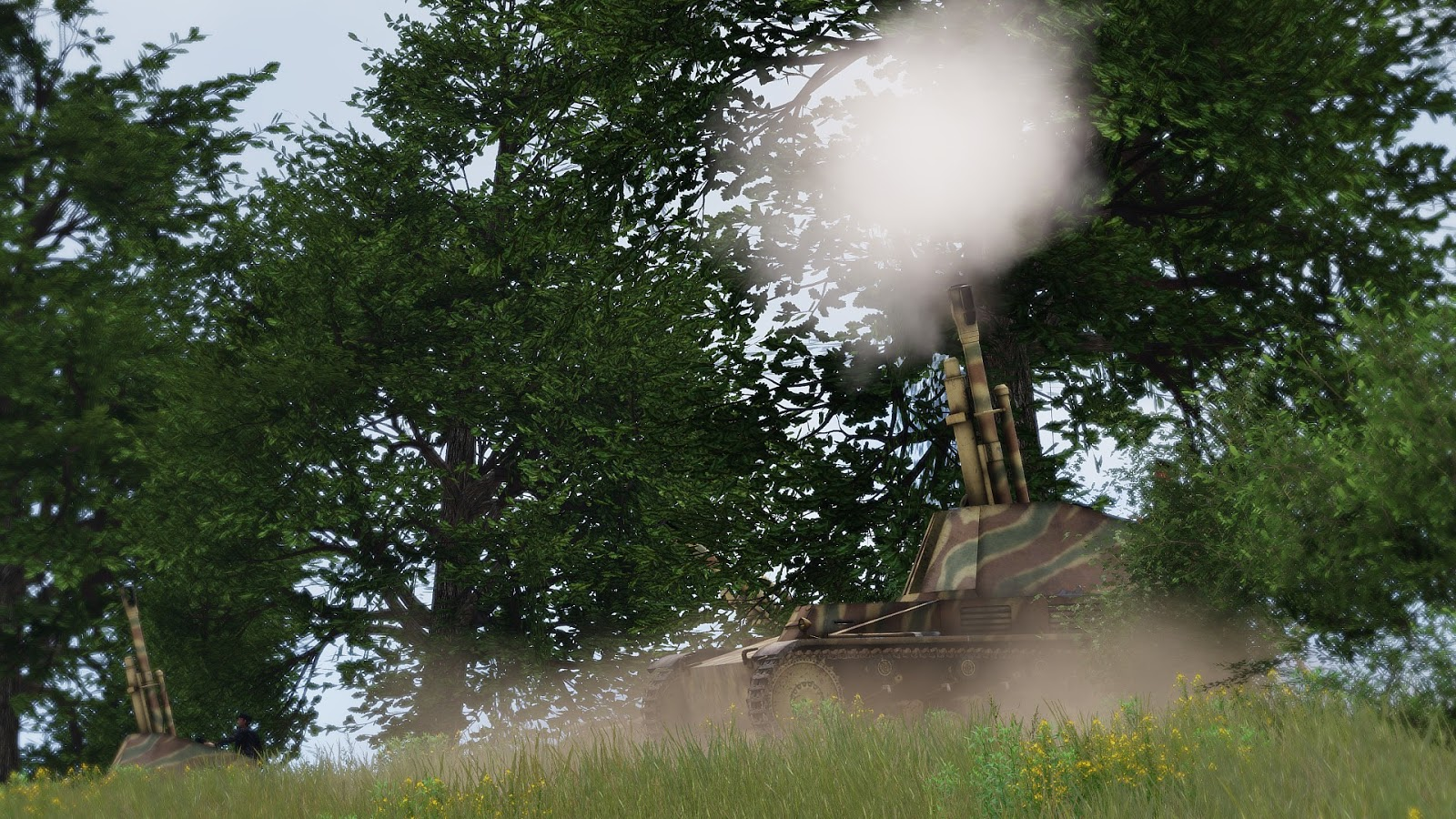 how to play arma 3 iron front lite