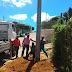Prefeitura de Mairi e Roque da Luz na melhoria da iluminação