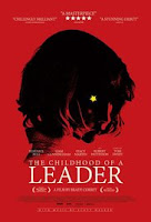 The Childhood of a Leader (2016) Poster