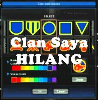 Cara Mudah Mengembalikan Clan PB Yang Terhapus Oleh Tim Garena Indonesia