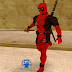 MTASA - SKIN DEADPOOL