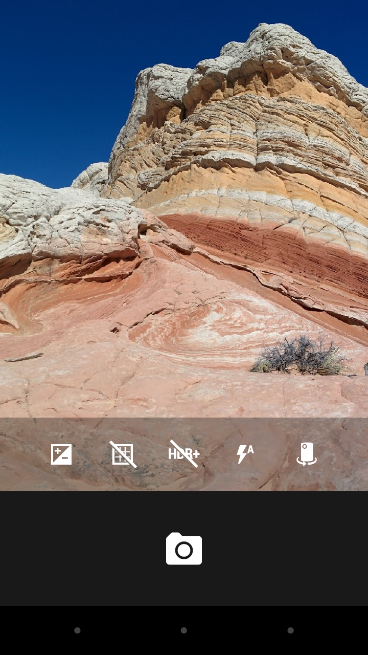 Stock Google Camera app released on Play Store, comes with revamped