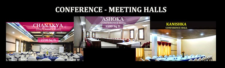 Conference Hall Facility oin Cuttack at Hotel Grand Residency