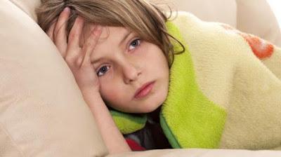 5 Cara untuk Mencegah Sakit Tipes