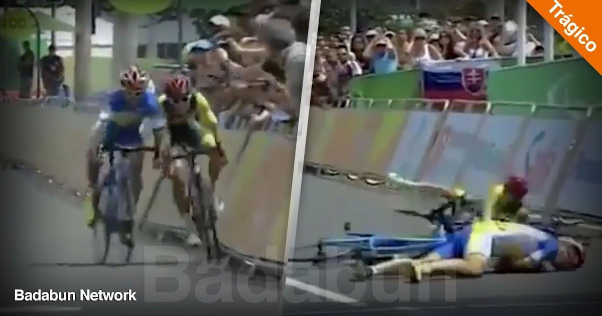paralímpicos juegos Río muere