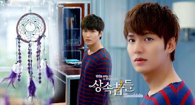 Sinopsis Drama Korea The Heirs Episode 1-20 (Tamat)