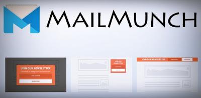 موقع-MailMunch-لإنشاء-القوائم-البريدية