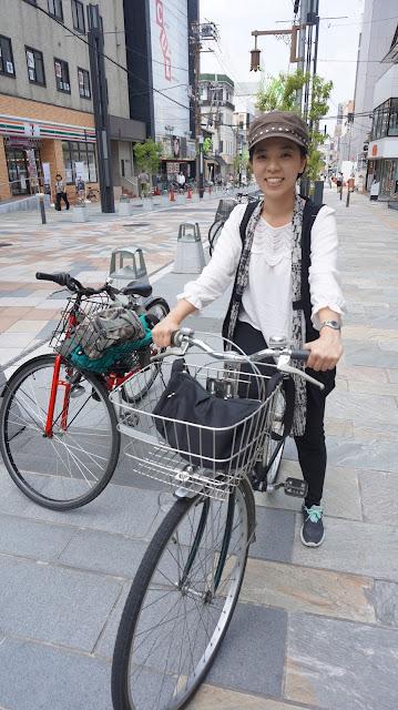 21天關西自由行-DAY15-1 奈良東大寺