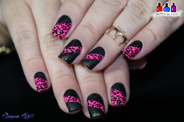 Aliexpress, Black pearl, El Corazon, FUN Lacquer, Gemstones, Secret. Alê M., Sugar Bubbles SB 007, La Femme, China Glaze, Bump in the Night, I'll Pink to That, Coletivo, Preto, Pink, Mony D07,