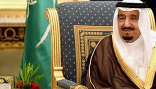 Wajib Tahu ! 4 Manfaat Kunjungan Raja Salman Untuk Indonesia - Commando