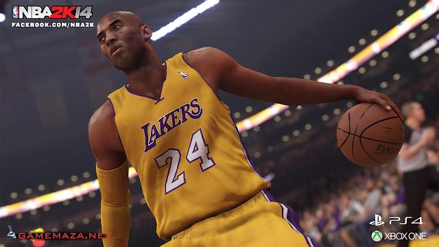 NBA-2K14-PC-Game-Free-Download