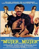 Mujer – Mujer (1987) VHSRip