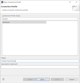 JDBC - How to connect Eclipse to Oracle Database - Step by