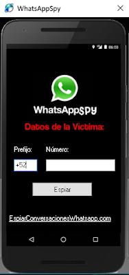 Descargar WhatsApp Spy APK