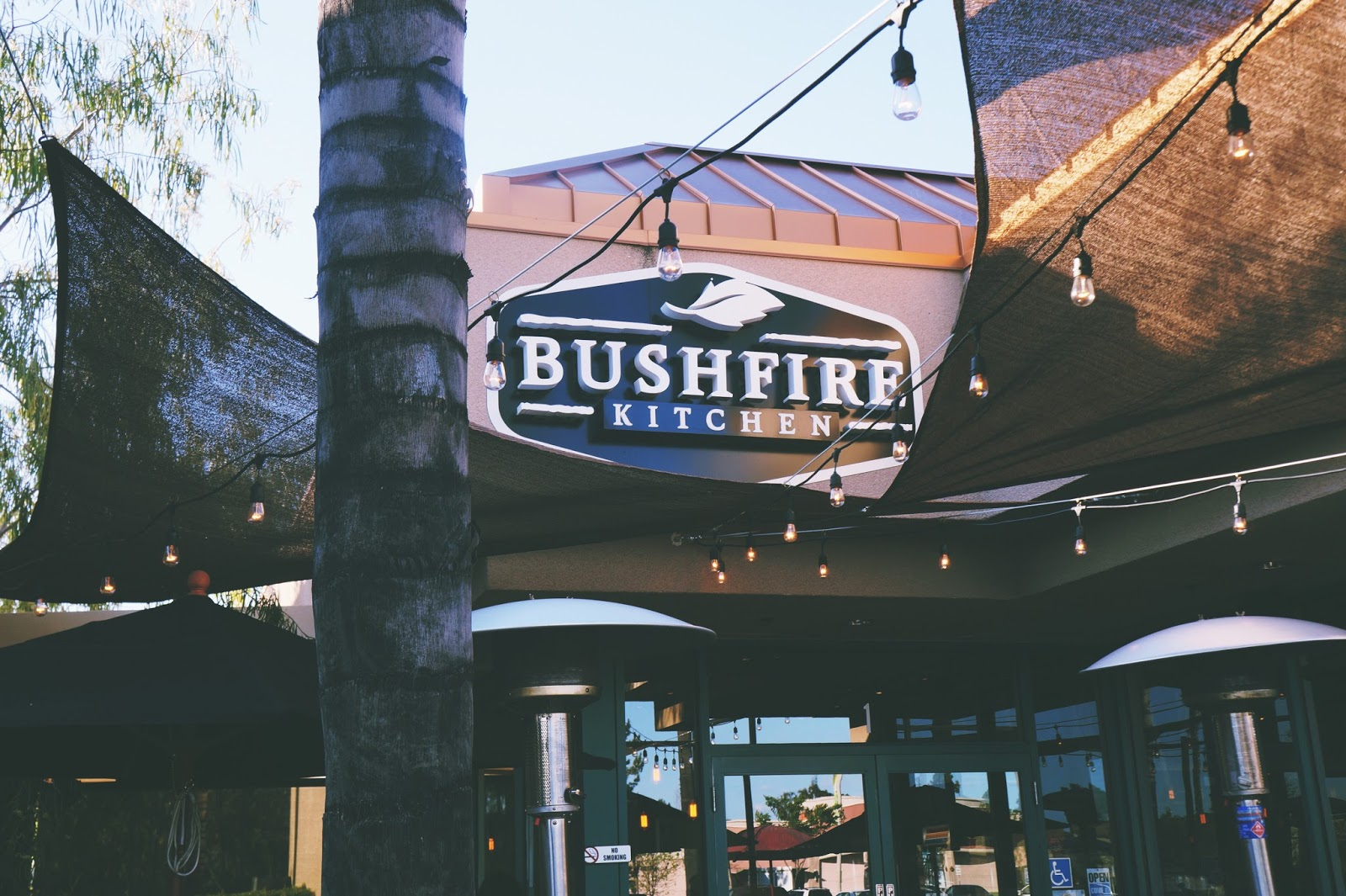 bushfire kitchen, bushfire temecula, temecula