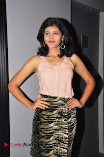 Actress Sangeetha Kamath Pictures at Spa Ceylon Luxury Ayurveda Curtain Raiser  0008
