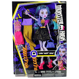 "MH I Heart Fashion Djinni ""Whisp"" Grant Doll"