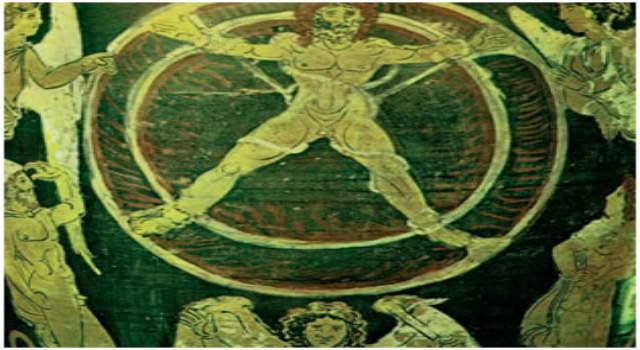 Ο μύθος του Ιξίονα!!!