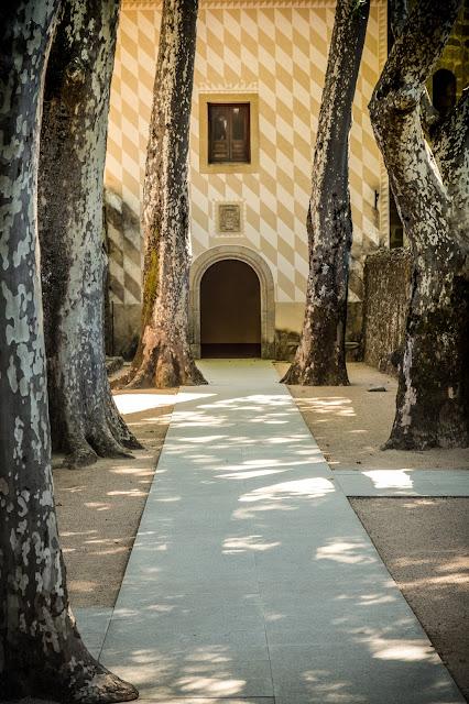 Convento de San Jerónimo de Yuste :: Canon EOS5D MkIII | ISO400 | Canon 24-105@85mm | f/8.0 | 1/40s