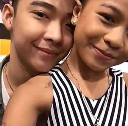 Lyca Gairanod, Talagang Dalaga Na At Mukang May Boyfriend Pa!