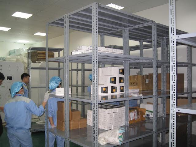 Thăng Long bán kệ để linh kiện điện tử chất lượng