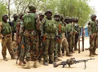 News: Operation Cat Race: Group warns Nigerian Army against rights abuses