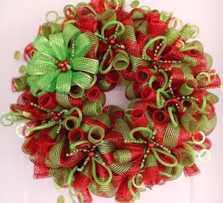 Navidad, Cintas y Detalles
