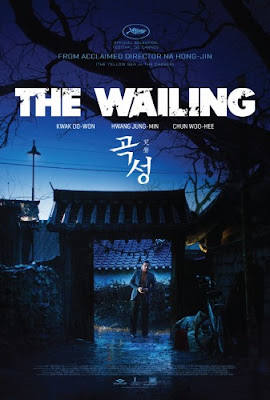 Poster Film | The Wailing (Goksung)